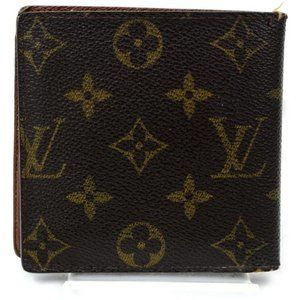Louis Vuitton Marco Men's Bifold Wallet 871936